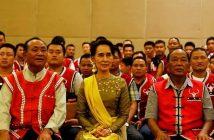 ภาพ The Irrawaddy