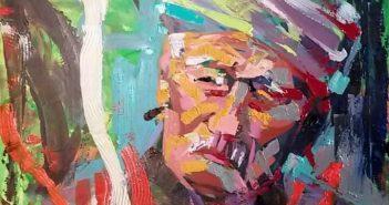 ศิลปิน : Tee Chingchai