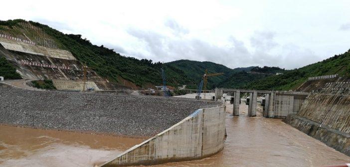 ลาวเตรียมขายไฟเขื่อนน้ำอู 5,6,7 ให้เวียดนาม  นักสร้างเขื่อนจีนกินรวบตลาดแม่น้ำ 7 เขื่อนเผยช่วยตอบสนองรถไฟฟ้าความเร็วสูงจีน-ลาว
