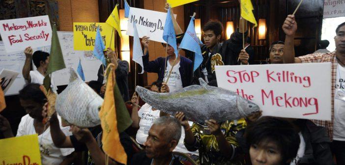 แถลงการณ์แสดงจุดยืน: ความรับผิดชอบข้ามพรมแดนของไทยในประเทศเพื่อนบ้าน