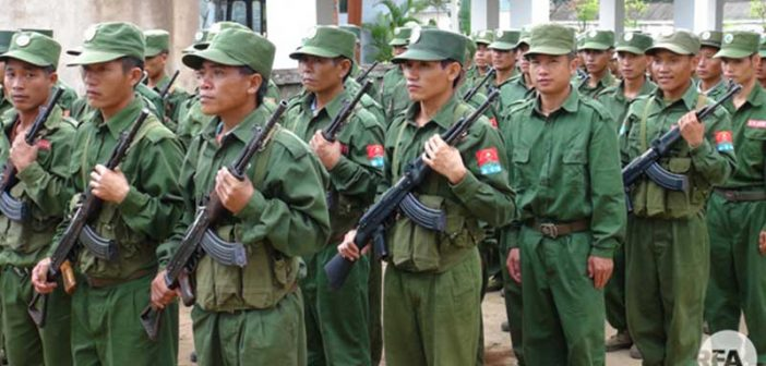 กองทัพว้าปฏิเสธยังไม่ลงนามหยุดยิง โจมตีรัฐบาลพม่าสร้างข่าวลือให้ประชาชนสับสน ย้ำยังเห็นต่างกับรัฐบาล NLD และตั้ดมะด่อว์ในมุมการเมือง