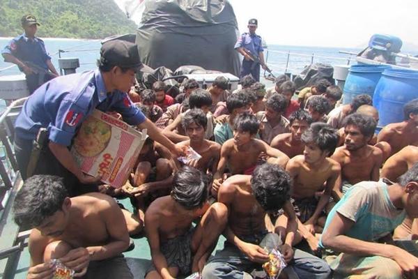 ภาพ Myawaddy News