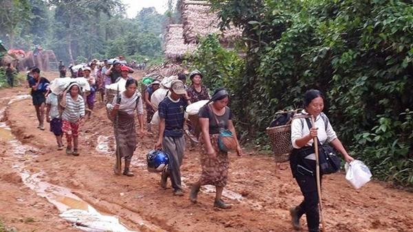 ภาพ Lachid Kachin