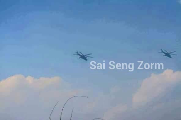 ภาพโดย Sai Seng Zorm
