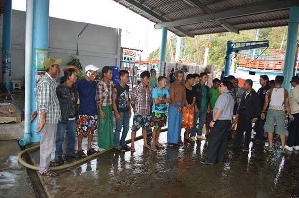 ภาพโดย Myanmar Association in Thailand